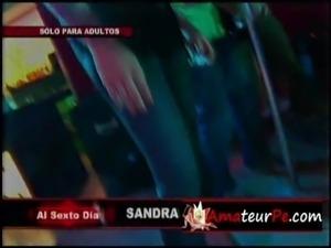 Actriz Porno Sandra G en Peru - ... free