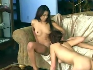 Indian lesbian with white woman