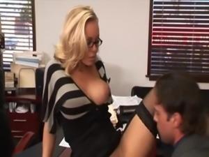 Willing Secretary Fuck Nicole A ... free