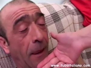 Italian Hairy Wife Moglie Porca ... free