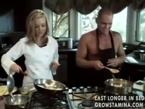 Master Chef Cooking Erotic Souffle free