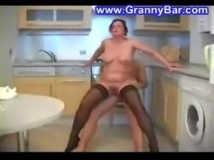 Russian Mature Mother Son Sex