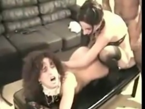 Careena Collins Masochistic Tendencies P4 bdsm bondage slave femdom domination