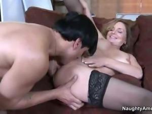 My Friends Hot Mom - Rebecca Bardoux 4