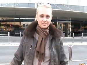 Ivana Sugar fucked hard in a van