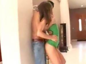 Naomi crazy ass