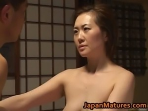 Hot Mom Mina Toujou Is Fucked Hard free