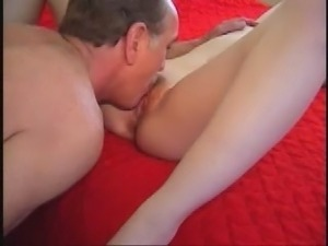 My 18 yo Mistress Gets a CreamPie Doggy