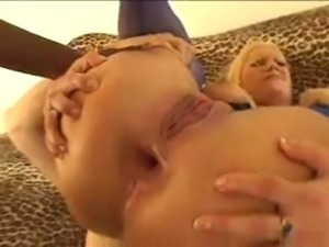 Shyla Stylez Threesome