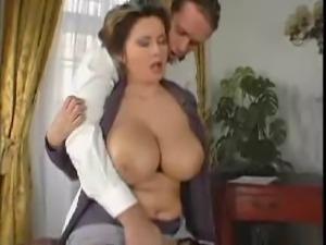 Constance Devil likes younger men