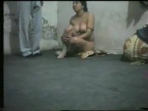 Aparna Chachi Burqa Scandal free