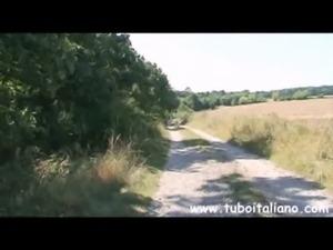 Italian Amateur Famiglie Italiane 8 free