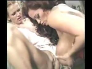 Donita Dunes - Busty Pompom Girls