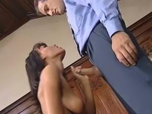 Anita Blond maid fuck