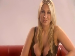 Blondes In Black Leather free