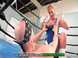 Shyla Stylez hard workout free