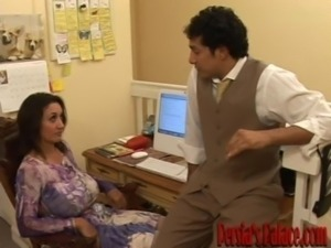 Persia Monir - Office sex free