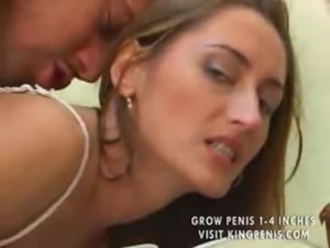 German Woman Gets Anal In Restaurant Kitchen Part2 free