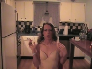 Thomasina kitchen slut
