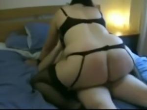 BBW Sex Hookup Only at: mateBBW.com # Horny Fat BBW Ex Girlfriend riding Cock...