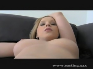 Casting - She goes against her  ... free