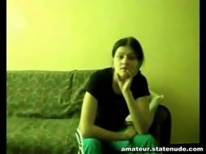Amateur Turkish Girlfriend free