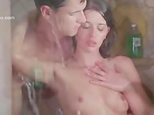 Sarah Blake enjoys cock
