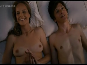 We finally get to see the foxy Helen Hunt in her birthday suit - and then...