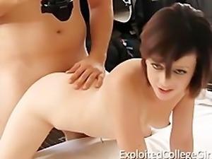 Assfucked Nurse Needs a Shrink
