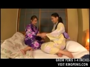 asian girls fun lesbian part (1) free