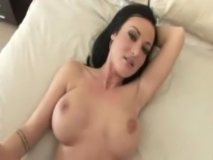 Part 2 of Melissa Lauren awesome pov! free