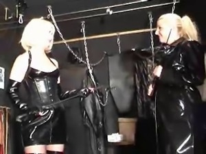 mistress boot slave training