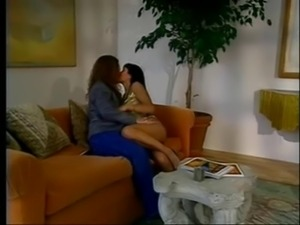 Asia Carrera  with Tom Byron from A is for Asia.avi