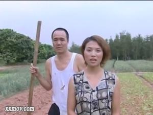 China AV farmer uncle country girl free