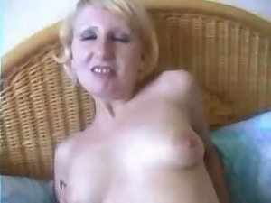 German Girl Amateur Homemade Fucking
