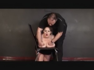 Fat Cunt Punished and Humiliated free