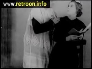 Vintage anal sex banging - Erotica Anno 1920 free