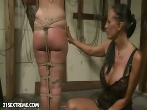 What Did She Expect?