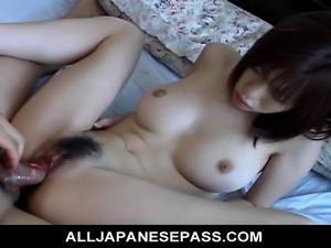 Horny MiLF Yui Sarina