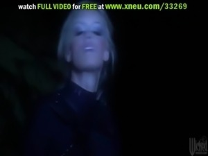 Blonde MILF Stormy Daniels Fucks A Big Cock And Gets A Cum On Ass free