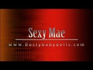 sexy mae BBD (digga) free