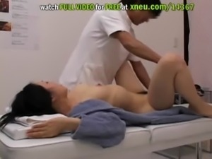 Japanese Massages Include A Fucking Happy Ending free