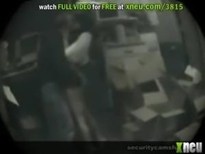 Office Sex Like Never Before Scene In Voyeur Clip free