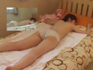 dirthy massage p1
