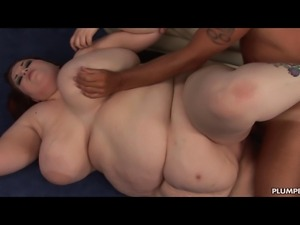 Candice cane fucks
