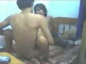 Indian Punjabi Couple Having Sex At Home