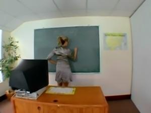 My Horny Teacher! free