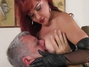 Sexy Vanessa Bella 5