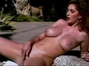 Celeste Nice tits