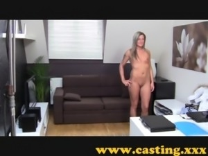 Casting - Rough, clueless and filthy free